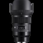 适马 50mm F1.4 DG HSM Art 索尼口