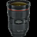 佳能 EF 24-70mm F2.8 L II USM 二代