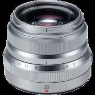 富士 XF 35mm F2 R WR