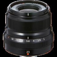 富士 XF 23mm F2 R WR