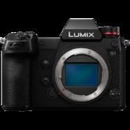 松下 Lumix S1 仅机身