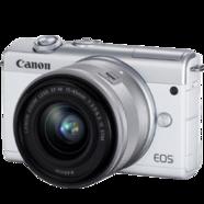 佳能 EOS M200 套机(15-45mm)