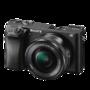 索尼 A6300 套机(16-50mm)