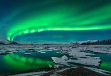 冰岛拍冰,最推荐的地点是?