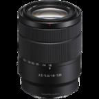 索尼 E 18-135mm F3.5-5.6 OSS