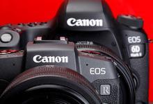专微向左单反向右,佳能入门全幅相机如何选?